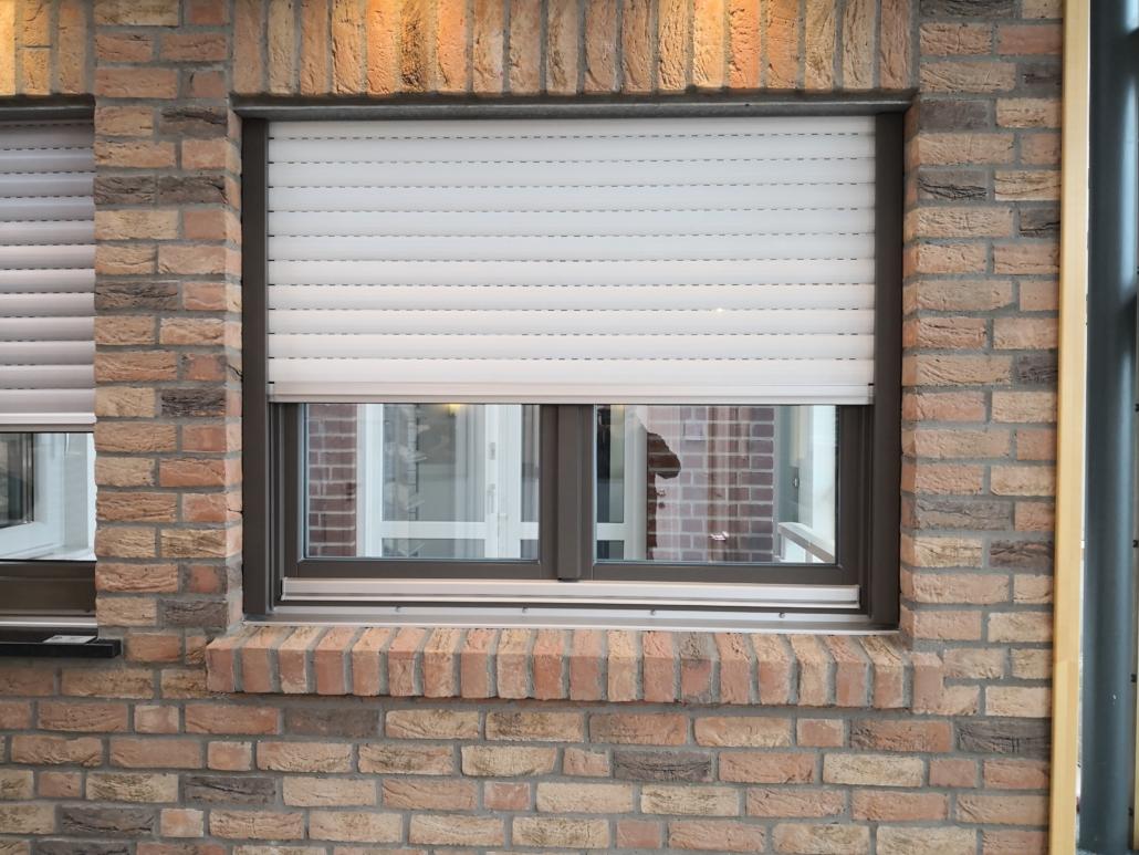 Favorit Bemusterung bei Gussek Haus in Nordhorn - Tag 1 - birkenallee OS19